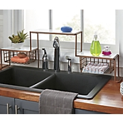 Over-The-Sink Shelf