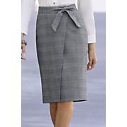 Menswear Asymmetrical Skirt