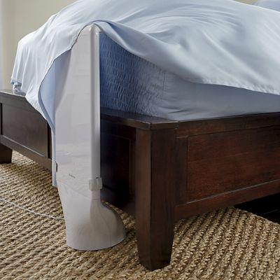 Bed Fan by Brookstone