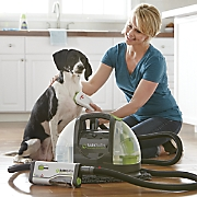 Barkbath Portable Dog Grooming System by Bissell