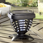 Solar Insect Zapper by Riddex