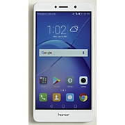 """5.5"""" Unlocked Honor 4g Lte Smartphone by Huawei"""