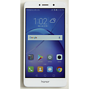 "5.5"" Unlocked Honor 4g Lte Smartphone by Huawei"