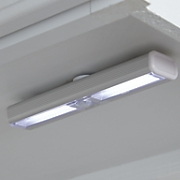 Wireless Motion Sensor Light Bar
