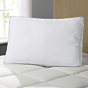 allergy free duoloft jumbo or king pillow by dupont