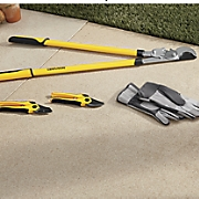 Garden Tool Set with Gloves by Centurion