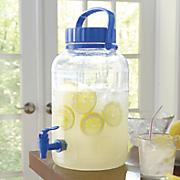 2-Gallon Beverage Dispenser