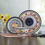 Luxembourg Dinnerware Set