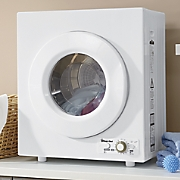 2.6 Cubic Ft. Dryer by Magic Chef