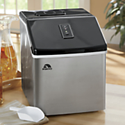 Clear Ice Maker by Igloo
