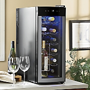 12-Bottle Curved Wine Cooler by Igloo
