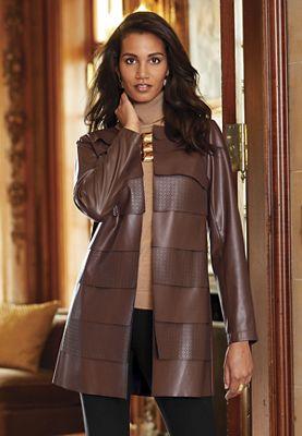 Elaina Jacket