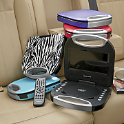 7  portable dvd cd player by magnavox