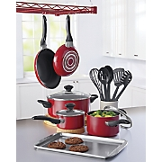 Aluminum Cookware Set by Farberware