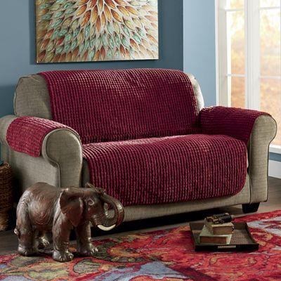 Puff Furniture Protector