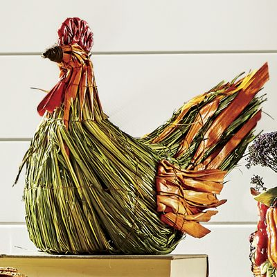 Grass Rooster