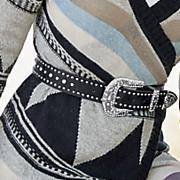 Cowgirl Belt