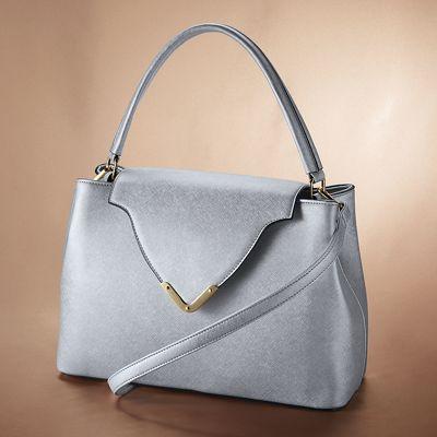 Buckle Flap Doctor Bag