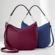 Rose Hobo Bag