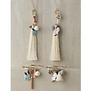 Pet Necklace/Bracelet Set