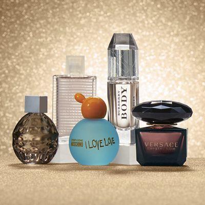 Fragrance Mini Set