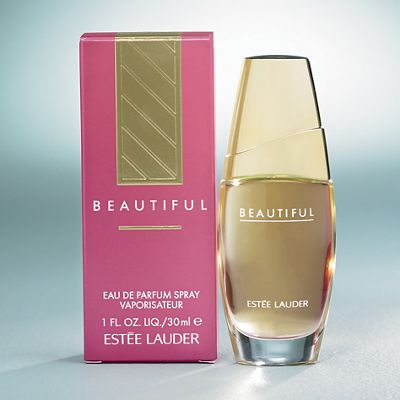 Beautiful For Her by Estée Lauder