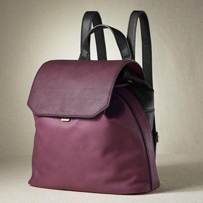 Bordeaux Multi Backpack