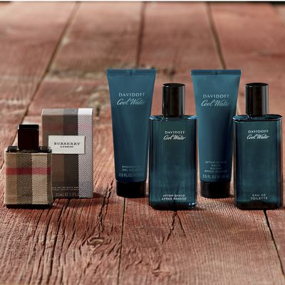 London For Men by Burberry