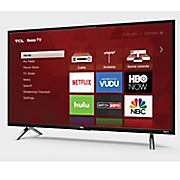 TCL 32S305 32-Inch LED-LCD Smart TV 720p, 60hz