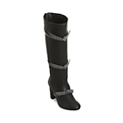 Tall Bow Boot by Monroe and Main