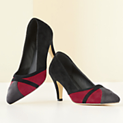 Patch Pump by Monroe and Main
