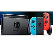 Nintendo Switch Gaming System with Console