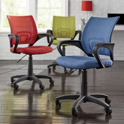 Bright Office Chair