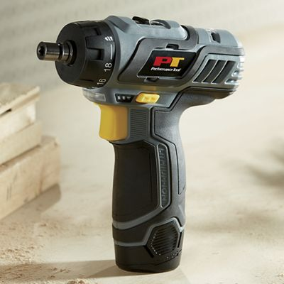 Performance Tool 2-In-1 Drill Driver