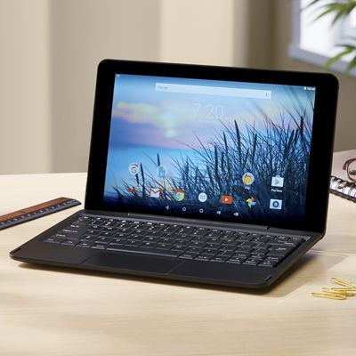 """Android 10"""" 2-In-1 Tablet by RCA"""
