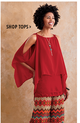 Shop Tops, featuring Shannon 2-pc top