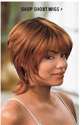 Shop Short Wigs, featuring dee wig