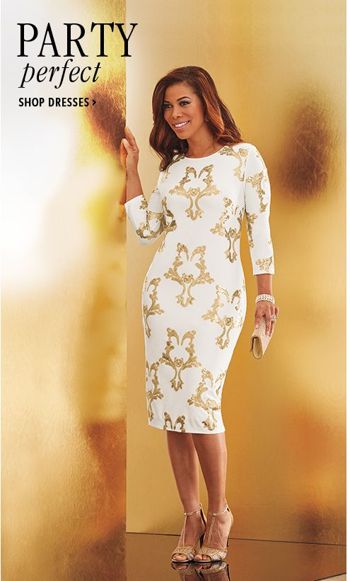 Stylish African-American clothing flatters your one-of-a-kind style. Your style is always on trend and always uniquely you. At Ashro, we help you show off your fabulous flair with African-American clothing designed to make a sophisticated statement wherever you go.