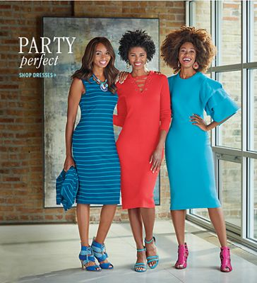 Cocktail Dresses African American