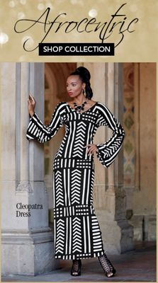 wear african styles and prints this holiday season