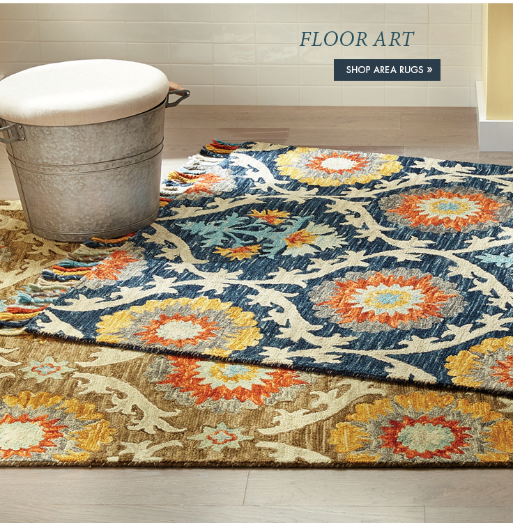 Trendy To Traditional Durable Colorfast Rug Sets Have You And Your Floor Covered