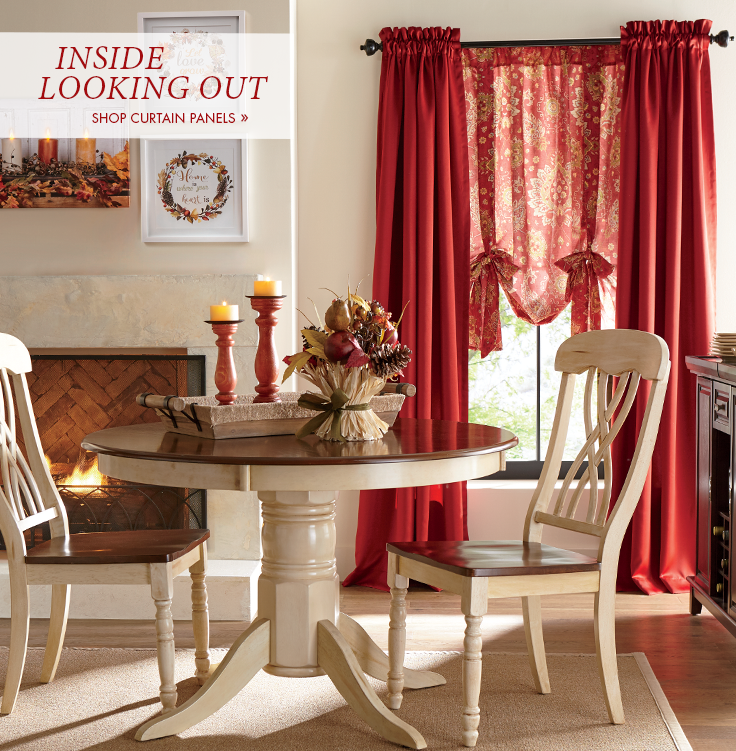 So Many Curtain Sets Valances And Drapes The Perfect Ones Waiting For You