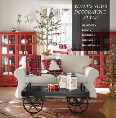 Whatu0027s your decorating style? Farmhouse? Rustic? Modern Country? Discover more here & Decorating Styles - Farmhouse Rustic Americana u0026 More | Country Door pezcame.com