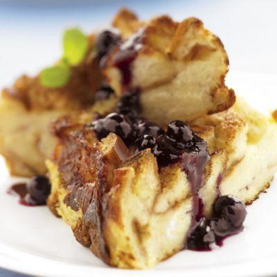 Indulgent Stuffed French Toast with Wisconsin Havarti