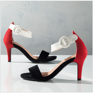 Midnight Velvet Womens Fashion Jewelry Shoes Home