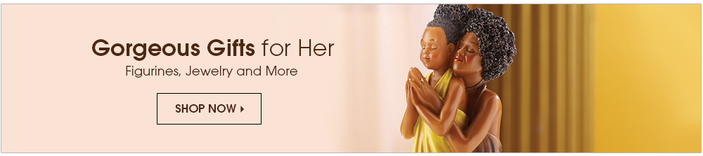 Gorgeous Gifts for Her Figurines, Jewelry and More Shop Now, featuring Mother's Prayer Figurine