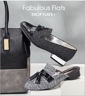 Fabulous Flats - Shop Flats, featuring Bainbridge Loafer