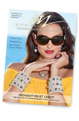 Midnight Velvet Catalogs