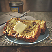 Grandma Mareskas Orange Date Bread