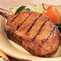 America's Cut Pork Chops